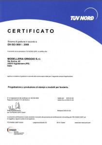 CertificazioneITA